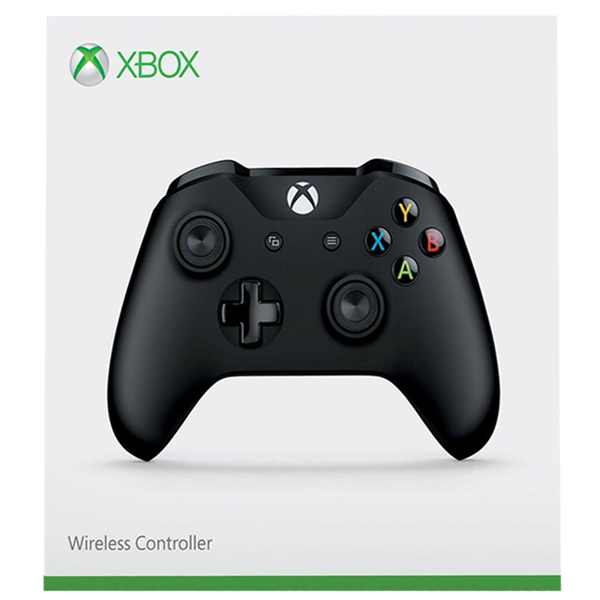 TAY CẦM GAME MICROSOFT XBOX ONE S CONTROLLER CABLE FOR PC WINDOWS