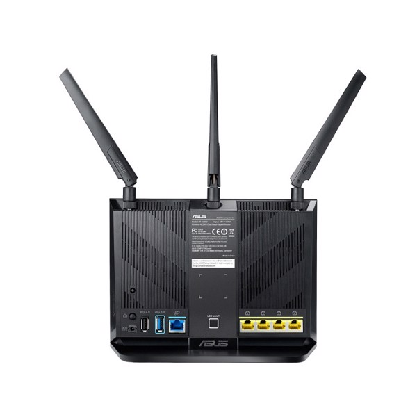 PHÁT WIFI ASUS RT-AC86U (Gaming Router) AC2900 MU-MIMO