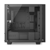 CASE NZXT H400i SMART MATX BLACK