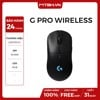 CHUỘT LOGITECH G PRO WIRELESS GAMING BLACK