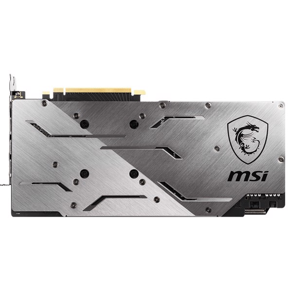 VGA MSI RTX 2070 8GB (GeForce RTX 2070 GAMING Z 8G)
