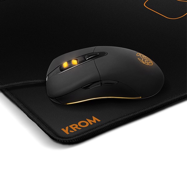 MOUSEPAD KROM KNOUT SPEED L GAMING