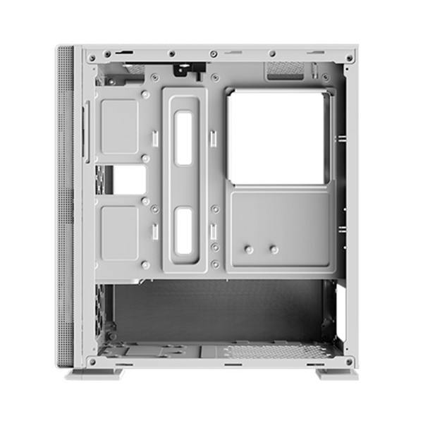 CASE XIGMATEK NYC ARCTIC WHITE EN45716 (NO FAN)