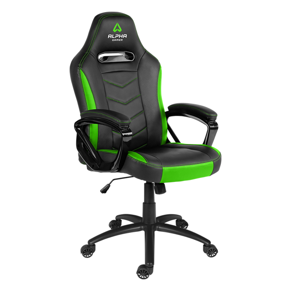 GHẾ ALPHA GAMER GAMING CHAIR KAPPA SERIES