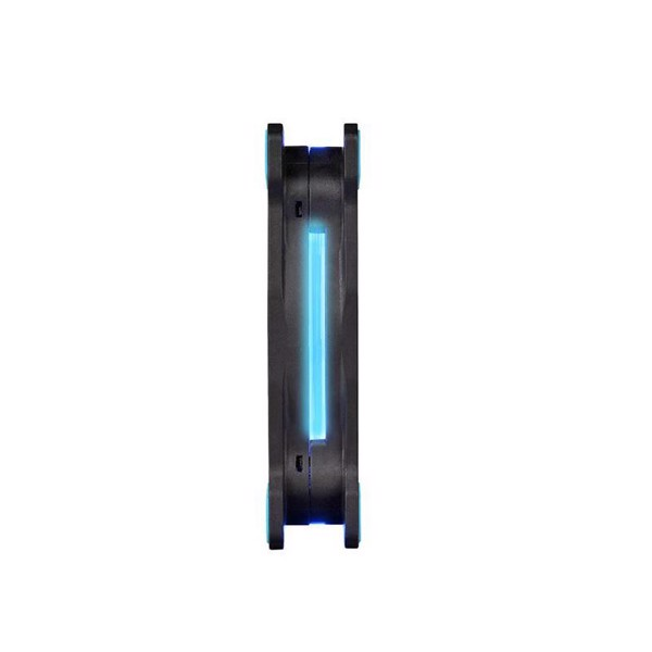 FAN CASE THERMALTAKE 12CM RIING LED BLUE