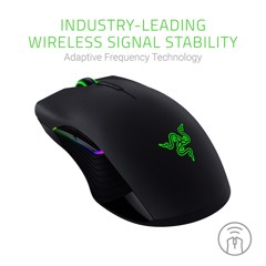 CHUỘT RAZER LANCEHEAD CHROMA WIRELESS SUPREMACY