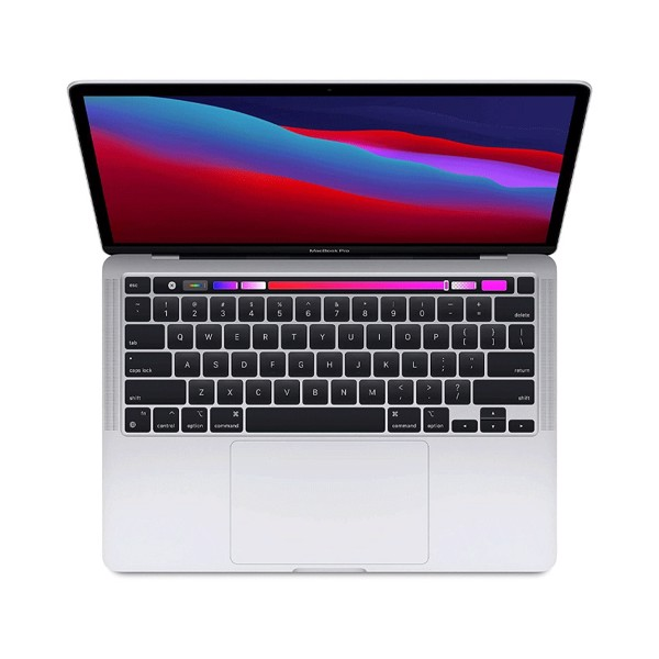 APPLE MACBOOK PRO 13 M1 (MYD92SA/A - MYDC2SA/A) | Apple M1 | 8GB RAM | 512GB SSD | 13.3 inch IPS | Mac OS | HÀNG CHÍNH HÃNG
