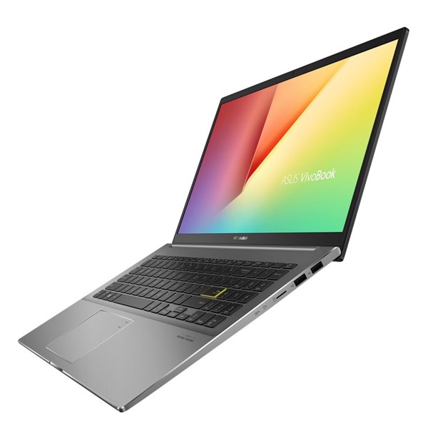 LAPTOP ASUS VIVOBOOK S533EQ-BQ041T i7-1165G7 | 16GB RAM | 512GB SSD | VGA MX350 2GB | 15.6'' FHD | Win 10