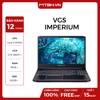 LAPTOP VGS GAMING IMPERIUM GUNMETAL
