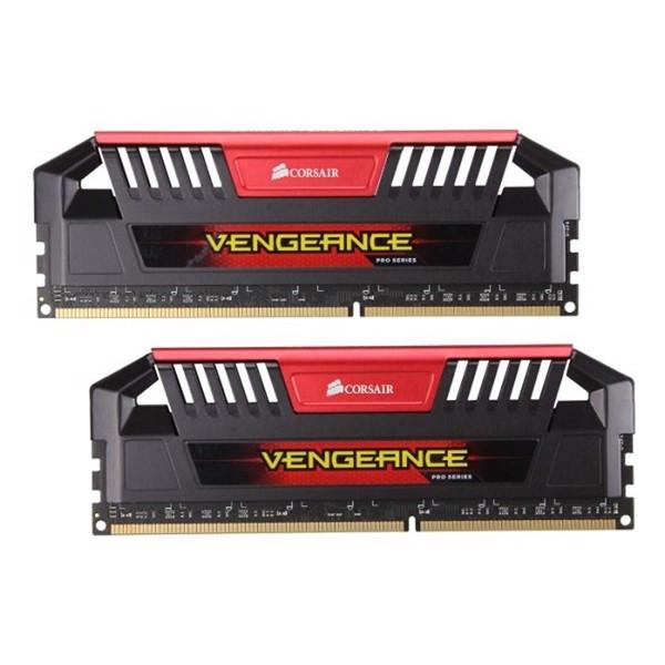 RAM DDR3 4GB CORSAIR VENGANCE BUSS 1600 CML8GX3M2B1600C11