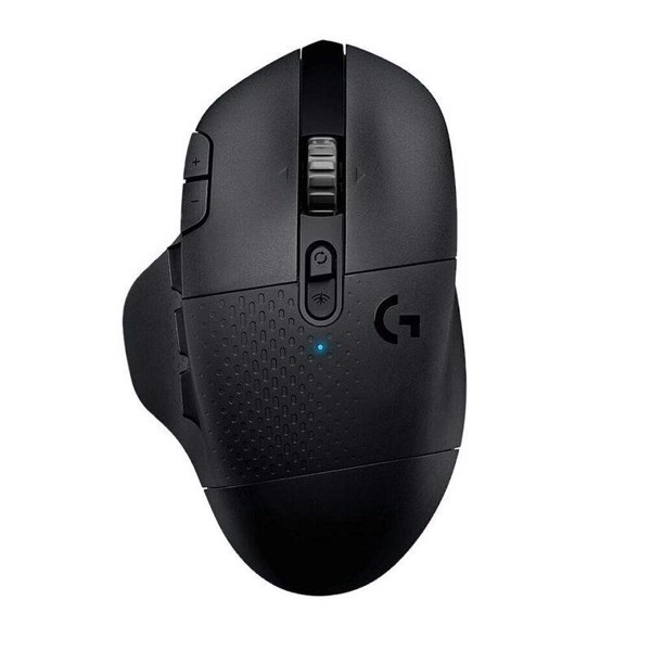 Chuột Logitech G604 Hero Lightspeed Wireless