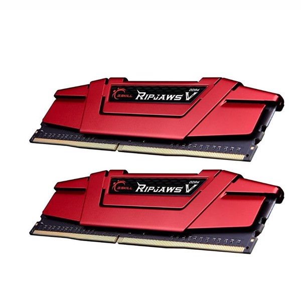 RAM DDR4 16GB GSKILL RIPJAWS 2400Mhz