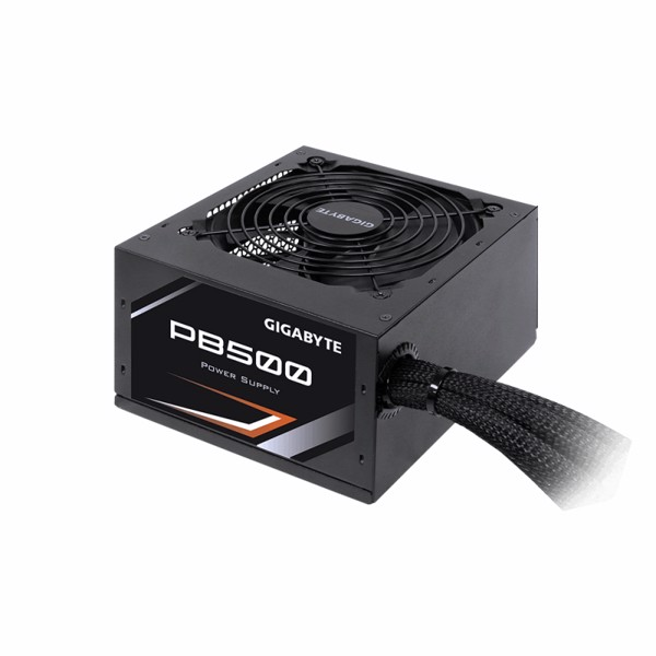 PSU GIGA 500W (GP-PB500) 80 PLUS BRONZE