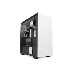 CASE NZXT H700i SMART ATX BLACK/WHITE