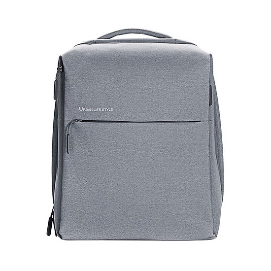 BALO XIAOMI CITY BACKPACK XÁM NHẠT