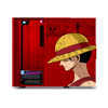 Case Mik DT03 Red Luffy Edition