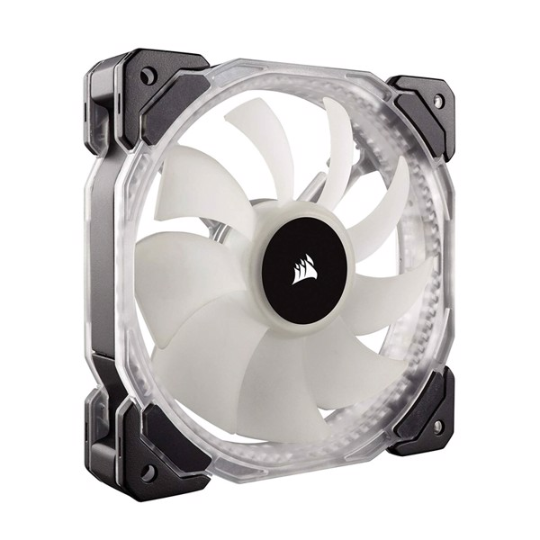 FAN CASE CORSAIR HD120 RGB (1 FAN NO HUB)