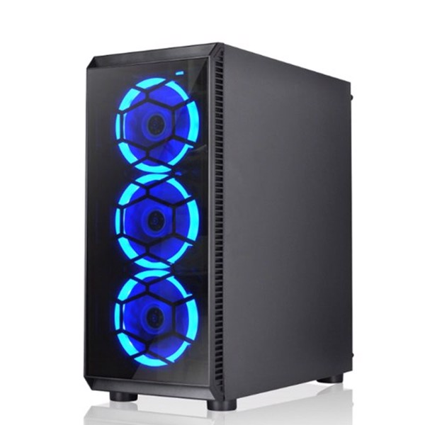 Case Infinity Gems - Tempered Glass