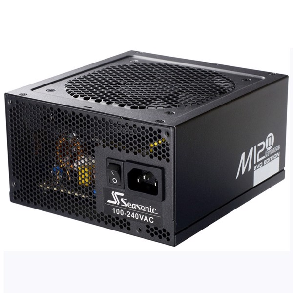PSU SEASONIC 750W_M12II-750 (750AM2) NEW