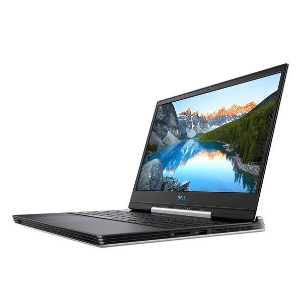 LAPTOP DELL GAMING G5 INSPIRON 5590 4F4Y41 GEFORCE GTX1650 4GB INTEL CORE I7 9750H 256GB 1TB HDD 8GB 15.6 FHD IPS 144HZ WIN 10