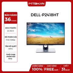 LCD 24 INCH DELL P2418HT (FHD/IPS)