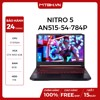 LAPTOP GAMING ACER NITRO 5 AN515-54-784P GEFORCE GTX1650 4GB INTEL CORE I7 9750H 8GB 1TB 15.6 FHD IPS WIN 10