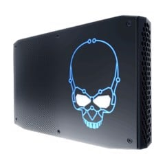 Intel NUC Kit NUC8i7HNK Hades Canyon (Coffee Lake) GAMING - I7 8705G