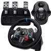 COMBO VÔ LĂNG LOGITECH G29 DRIVING FORCE + SHIFTER
