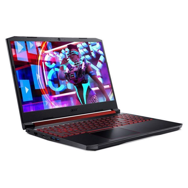 LAPTOP GAMING ACER NITRO 5 AN515-54-7882 GTX 1650 4GB Intel Core I7 8750H 8GB 256GB 15.6 FHD IPS Win 10