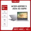 LAPTOP ACER ASPIRE 5 A514-53-50P9 NX.HUSSV.004 i5 1035G1 | 8GB RAM | 512GB SSD | 14.0 FHD | WIN10