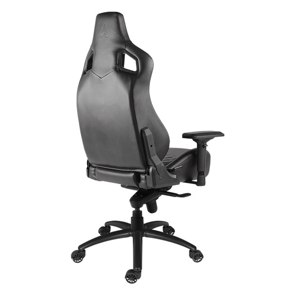 GHẾ ALPHA GAMER GAMING CHAIR POLARIS OFFICE SERIES