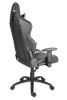 GHẾ ALPHA GAMER GAMING CHAIR POLLUX SERIES - MÃ AGPOLLUX-BK-GRY (BLACK/GRAY)