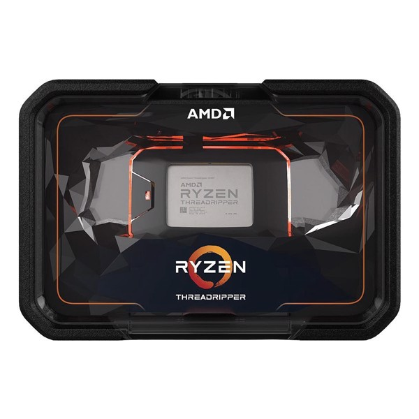 CPU AMD Threadripper 2950X - 16C 32TH 3.5Ghz (4.2GHz MAX BOOST CLOCK)