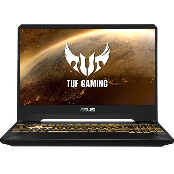 LAPTOP GAMING ASUS TUF FX505GT-HN111T CORE I5 9300H | GTX 1650 | 8GB RAM | 512GB SSD | 15.6″ 144HZ IPS | WIN 10