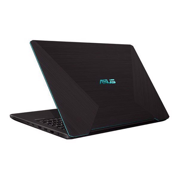 LAPTOP ASUS F570ZD-FY415T (RYZEN 5-2500U/ 8GB DDR4/ 1TB 5400/ GTX1050-4GB/ 15.6'' FHD/ LED KB/ WIN 10) BLACK NEW BH 24T