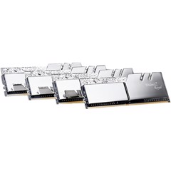 RAM DDR4 16GB GSKILL TRIDENTZ ROYAL SILVER RGB BUSS 3000Mhz (KIT 2*8GB)