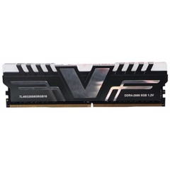 RAM DDR4 8GB V-COLOR SKYWALKER 2666Mhz LED RGB