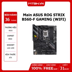 Main ASUS ROG STRIX B560-F GAMING (WIFI)