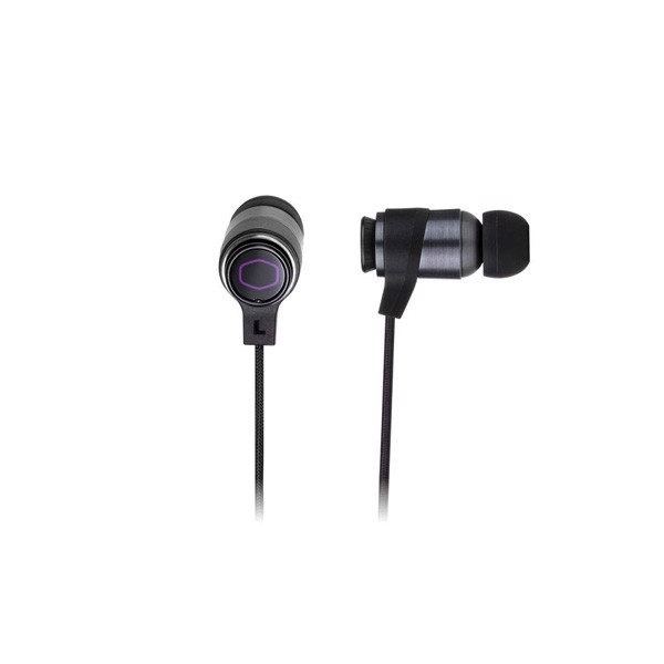 PHONE COOLER MASTER PULSE MH710 (tai nghe in ear) NEW