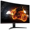 LCD AOC 27 INCH C27G1 FHD 1ms 144Hz FreeSync NEW