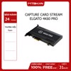 CAPTURE CARD STREAM ELGATO 4K60 PRO