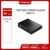 CAPTURE STREAM ELGATO 4K60 S+