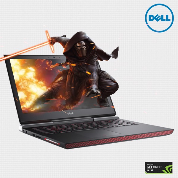 LAPTOP GAMING DELL INSPIRON 7567 N7567E