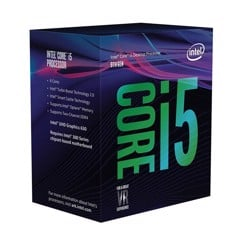 CPU INTEL CORE I5 9400F 4.1Ghz COFFEE LAKE REFRESH (GEN 9) - BOX CHÍNH HÃNG