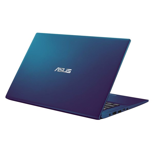 LAPTOP ASUS VIVOBOOK 15 A512FA-EJ099T (Peacock Blue) | i3-8145U | 4GB DDR4 | 1TB HDD | Intel UHD Graphics 620 | 15.6