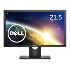 LCD DELL 22 INCH E2216H FULL HD (VGA-DP)