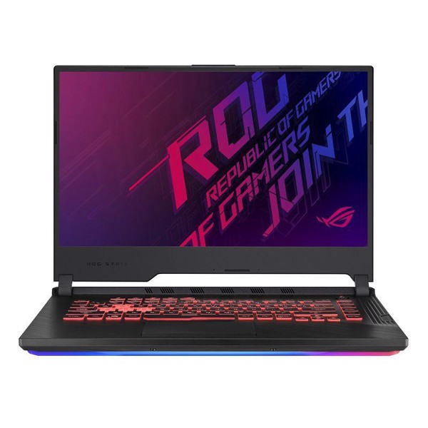 LAPTOP GAMING ASUS ROG STRIX G G531GD-AL025T Geforce GTX 1050 4GB Intel Core i5 9300H 8GB 512GB 15.6″ 120Hz IPS Multicolor Keyboard Win 10 Model 2019