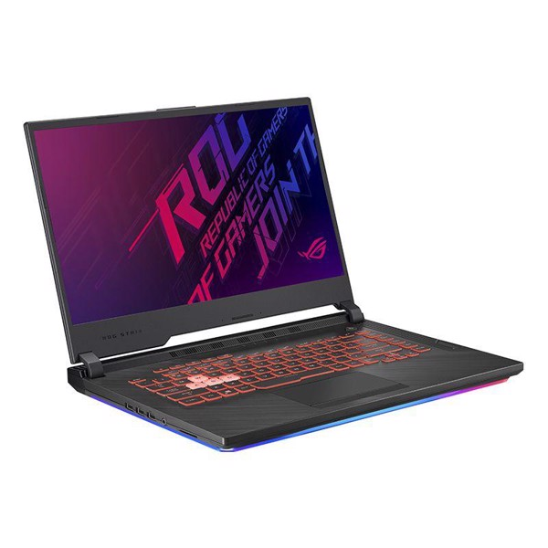 LAPTOP GAMING ASUS ROG STRIX G G531GD-AL034T Geforce GTX 1050 4GB Intel Core i7 9750H 8GB 512GB 15.6″ 120Hz IPS Multicolor Keyboard Win 10