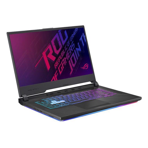 LAPTOP GAMING ASUS ROG STRIX G G531GV-AL052T Geforce RTX 2060 6GB Intel Core i7 9750H 8GB 512GB 15.6″ 120Hz IPS 4-zone RGB Win 10 Model 2019