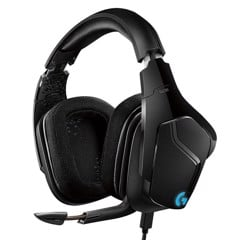 TAI NGHE LOGITECH G633s 7.1 Surround Sound LIGHTSYNC Gaming Headset